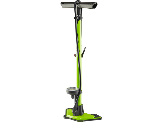 Red Cycling Products Big Air Cykelpumpe grøn (2019) | item_misc